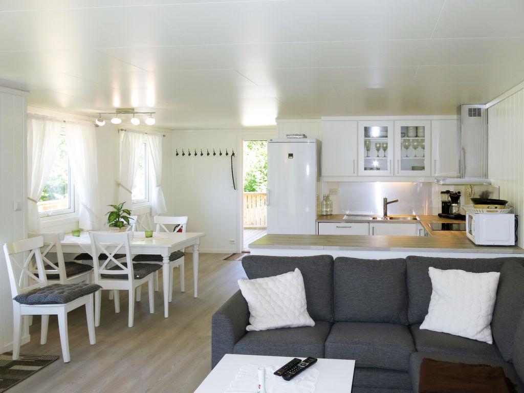 Ferienhaus Espeøya (SOW045) (2648507), Lyngdal, Agder West, Südnorwegen, Norwegen, Bild 14