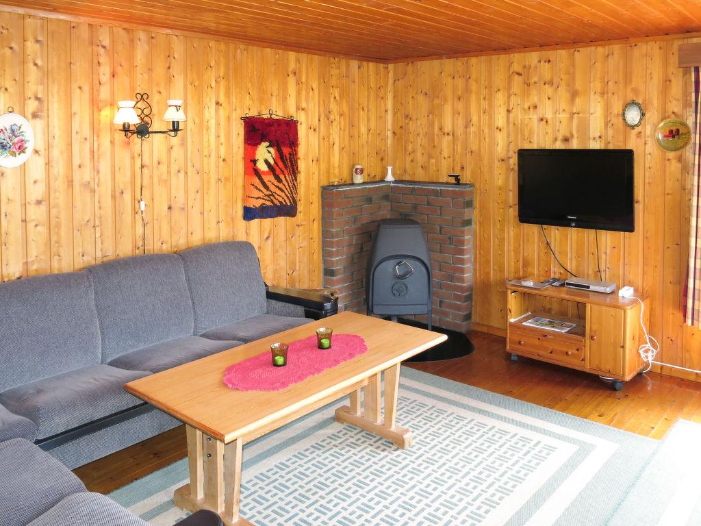 Ferienhaus Neset (SOW043) (2648508), Lyngdal, Agder West, Südnorwegen, Norwegen, Bild 3