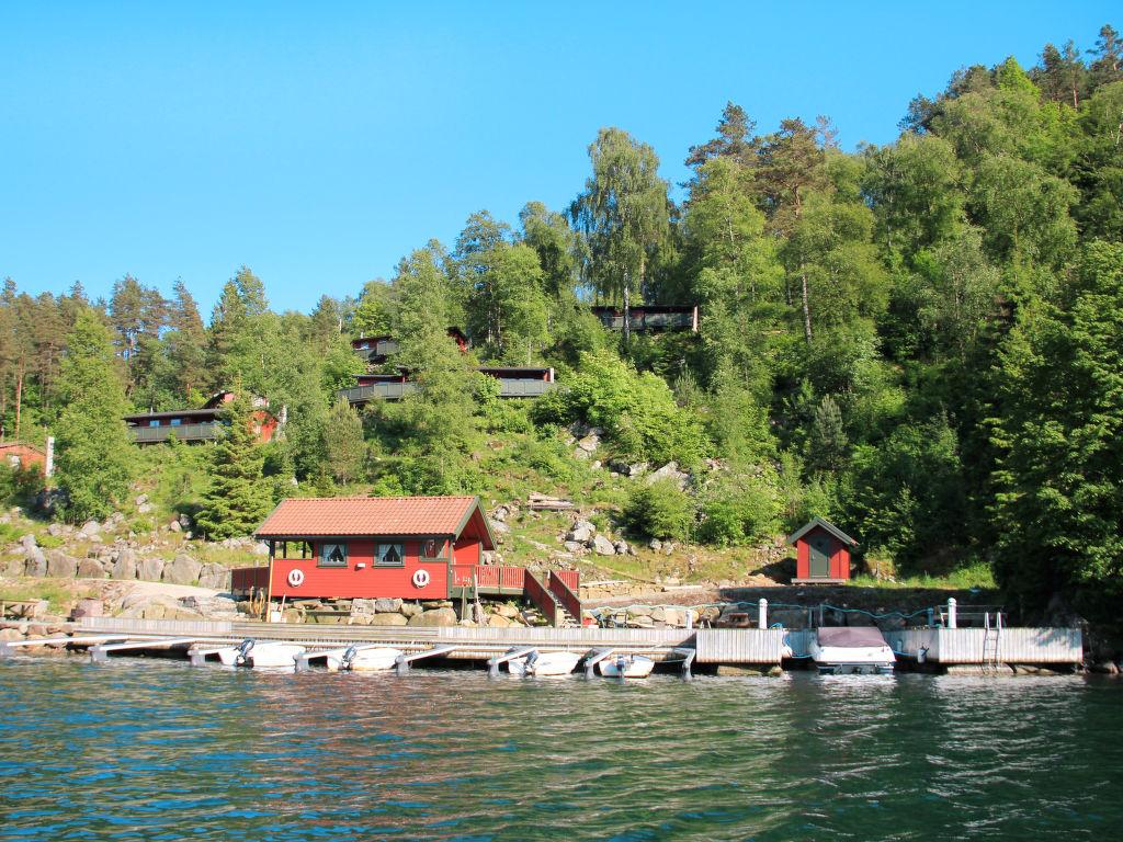 Ferienhaus Neset (SOW043) (2648508), Lyngdal, Agder West, Südnorwegen, Norwegen, Bild 1