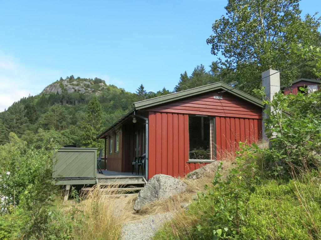 Ferienhaus Neset (SOW043) (2648508), Lyngdal, Agder West, Südnorwegen, Norwegen, Bild 4