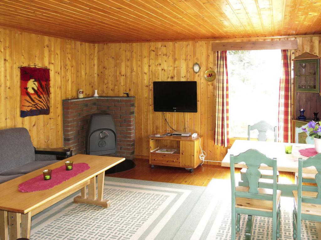 Ferienhaus Neset (SOW043) (2648508), Lyngdal, Agder West, Südnorwegen, Norwegen, Bild 6