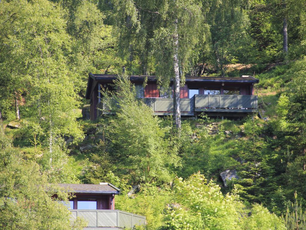Ferienhaus Neset (SOW043) (2648508), Lyngdal, Agder West, Südnorwegen, Norwegen, Bild 7