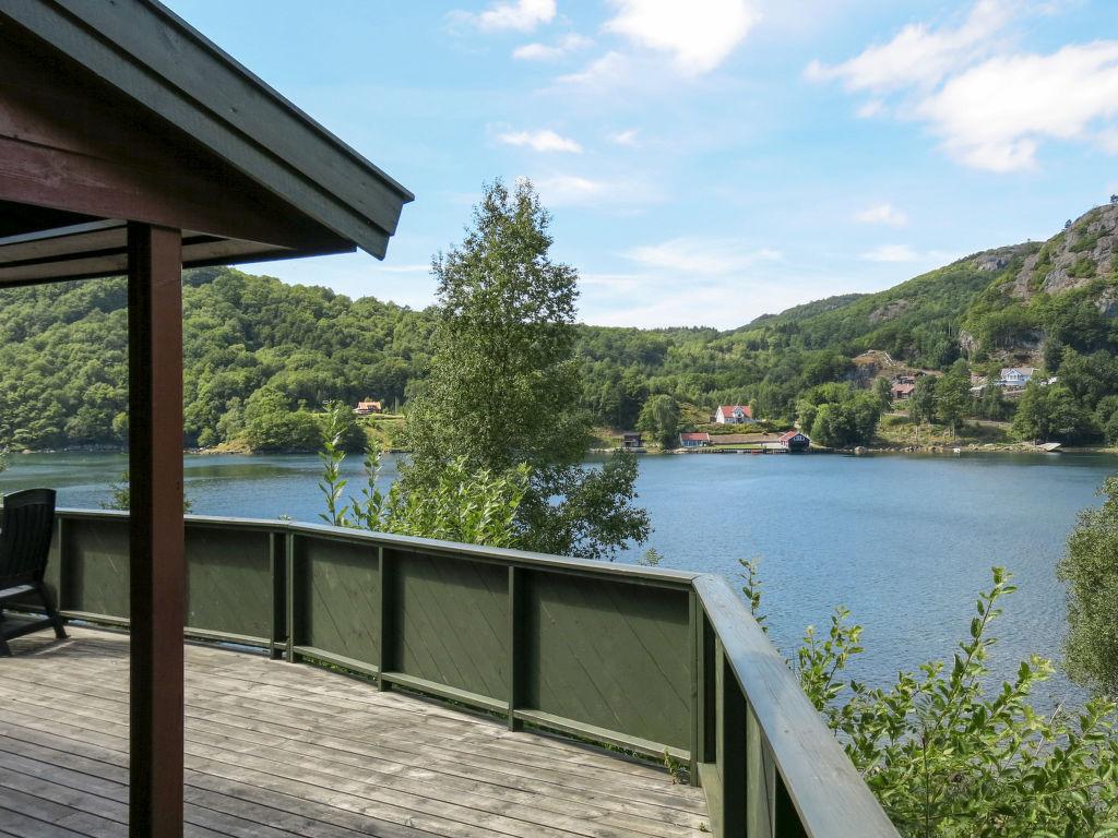 Ferienhaus Neset (SOW043) (2648508), Lyngdal, Agder West, Südnorwegen, Norwegen, Bild 9