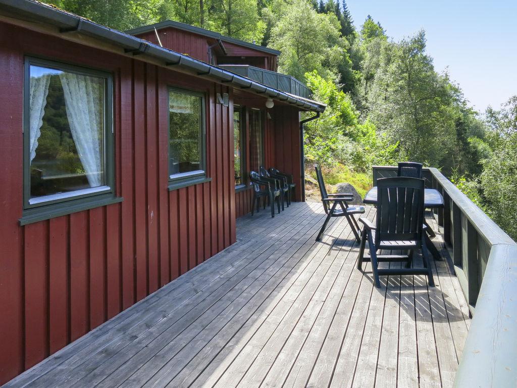 Ferienhaus Neset (SOW043) (2648508), Lyngdal, Agder West, Südnorwegen, Norwegen, Bild 11