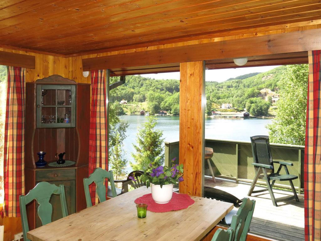 Ferienhaus Neset (SOW043) (2648508), Lyngdal, Agder West, Südnorwegen, Norwegen, Bild 13