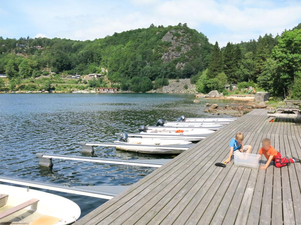Ferienhaus Neset (SOW043) (2648508), Lyngdal, Agder West, Südnorwegen, Norwegen, Bild 16
