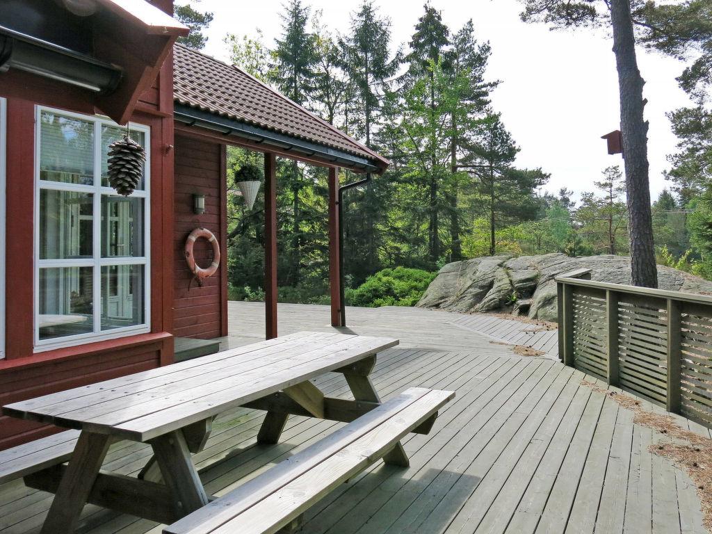 Ferienhaus Skutevika (SOO692) (2619384), Tvedestrand, Agder Ost, Südnorwegen, Norwegen, Bild 4