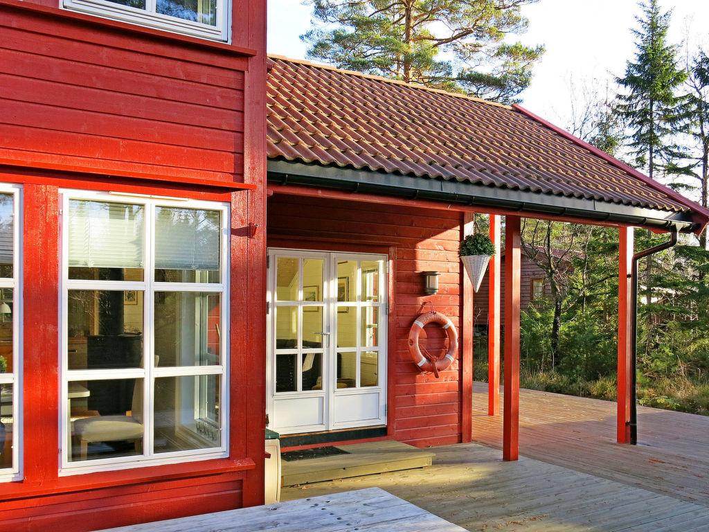 Ferienhaus Skutevika (SOO692) (2619384), Tvedestrand, Agder Ost, Südnorwegen, Norwegen, Bild 5