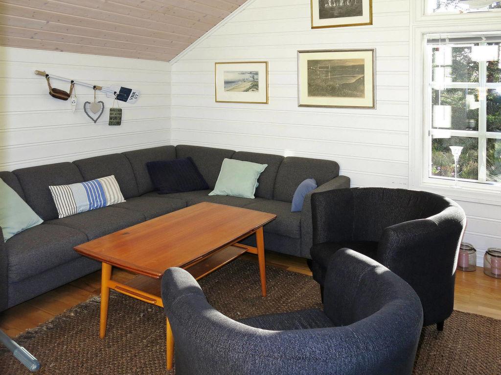 Ferienhaus Skutevika (SOO692) (2619384), Tvedestrand, Agder Ost, Südnorwegen, Norwegen, Bild 8