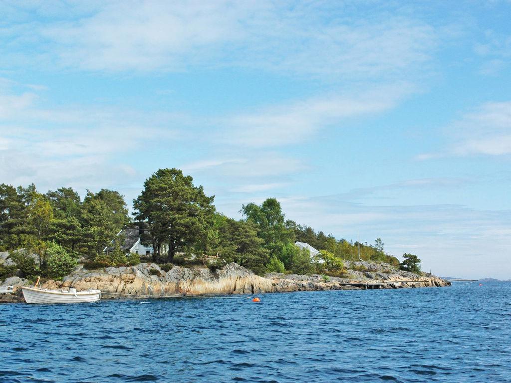 Ferienhaus Skutevika (SOO692) (2619384), Tvedestrand, Agder Ost, Südnorwegen, Norwegen, Bild 21