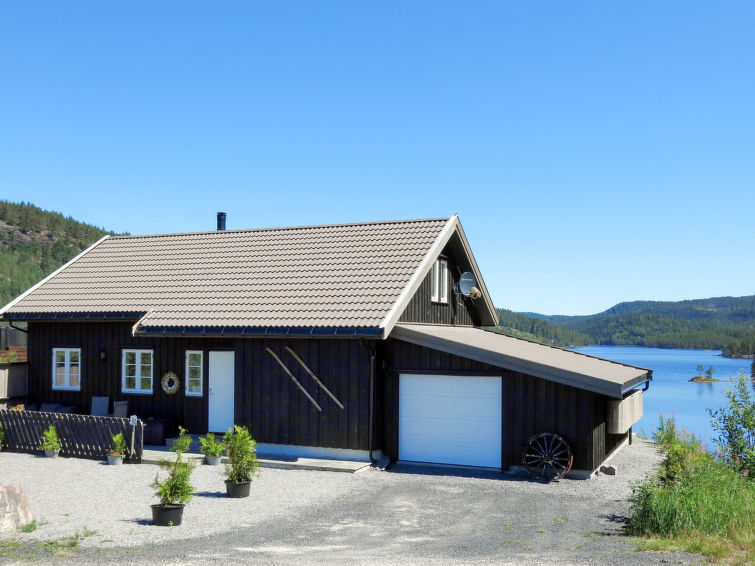 Ferienhaus Skjærsæbu SOO050