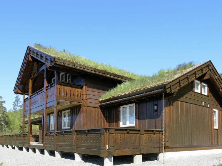 Maison de vacances Solknatten (SET038)