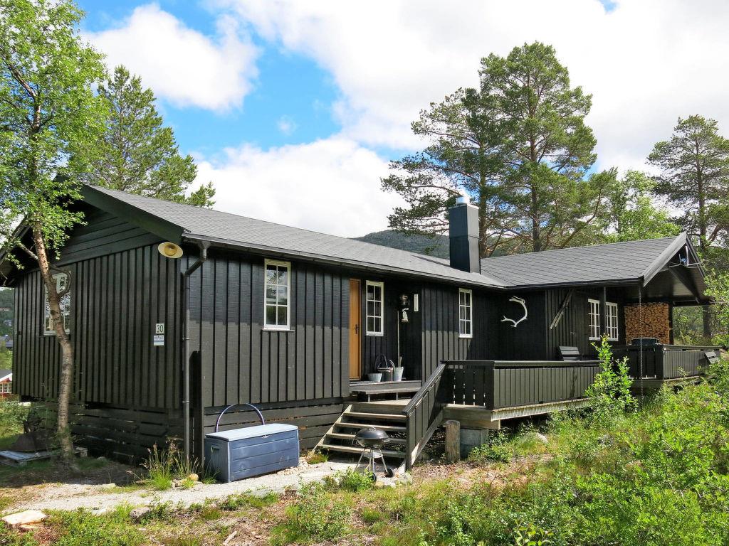 Ferienhaus Vatland (SET081) (2619390), Hovden, Agder Ost, Südnorwegen, Norwegen, Bild 5