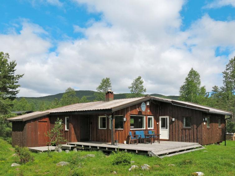 Casa de vacances Nylund (SET083)