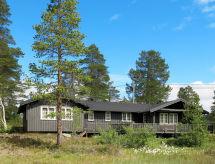Hovden - Vacation House Otroskollen (SET085)