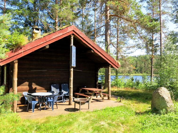Ferienhaus Birkeland SOO002