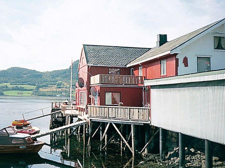 Appartement Vågland INT-NO1678.601.1