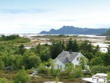 Svolvær - Casa de vacaciones Lofoten
