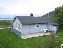 Laukvik - Holiday House Lofoten 1