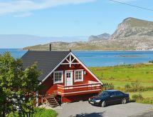 Gravdal - Maison de vacances Lofoten