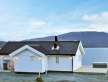 Meistervik - Casa de vacaciones Tromsø