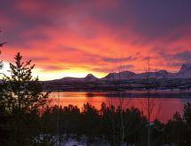 Meistervik - Holiday House Tromsø