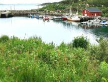 Stonglandseidet - Casa de vacaciones Skrolsvik