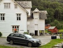 Øystese - Holiday House Øystese