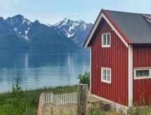 Lyngen - Casa de vacaciones Lyngen