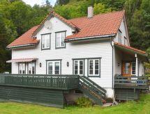 Osterøy - Vakantiehuis Osterøy
