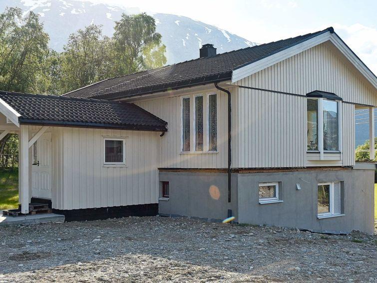 Casa de la ciutat Sunndalsøra