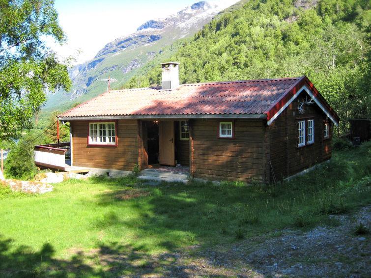 Ferienhaus Fale FJM028