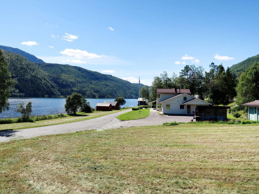 Ferienhaus Haukedalen (FJS071) (2649005), Haukedalen, Sognefjord - Nordfjord, Westnorwegen, Norwegen, Bild 2