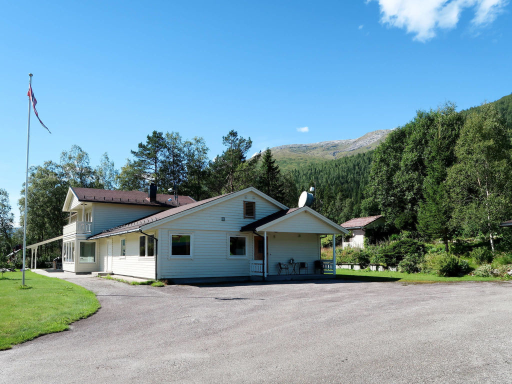 Ferienhaus Haukedalen (FJS071) (2649005), Haukedalen, Sognefjord - Nordfjord, Westnorwegen, Norwegen, Bild 3