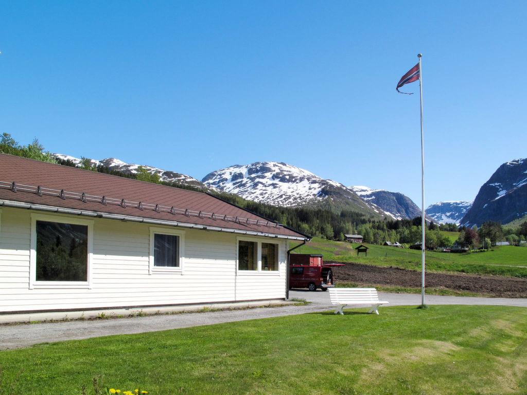 Ferienhaus Haukedalen (FJS071) (2649005), Haukedalen, Sognefjord - Nordfjord, Westnorwegen, Norwegen, Bild 4