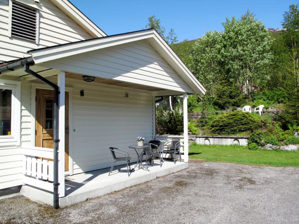 Ferienhaus Haukedalen (FJS071) (2649005), Haukedalen, Sognefjord - Nordfjord, Westnorwegen, Norwegen, Bild 5