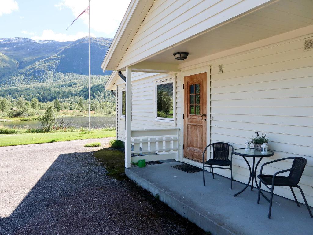 Ferienhaus Haukedalen (FJS071) (2649005), Haukedalen, Sognefjord - Nordfjord, Westnorwegen, Norwegen, Bild 6