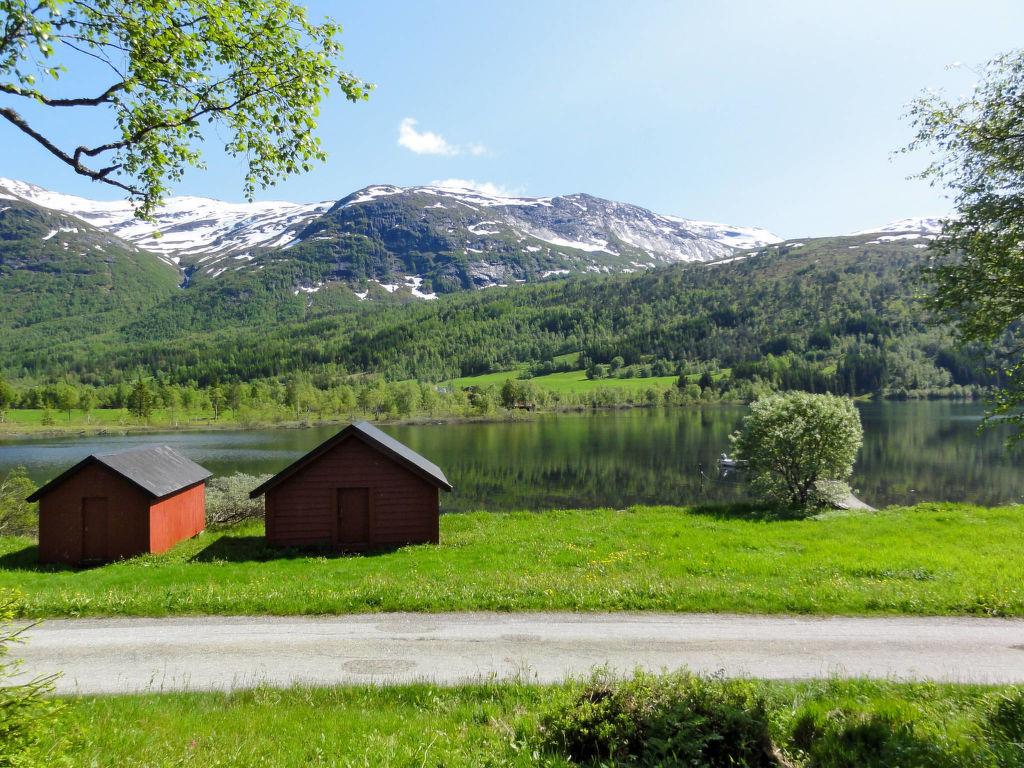 Ferienhaus Haukedalen (FJS071) (2649005), Haukedalen, Sognefjord - Nordfjord, Westnorwegen, Norwegen, Bild 7
