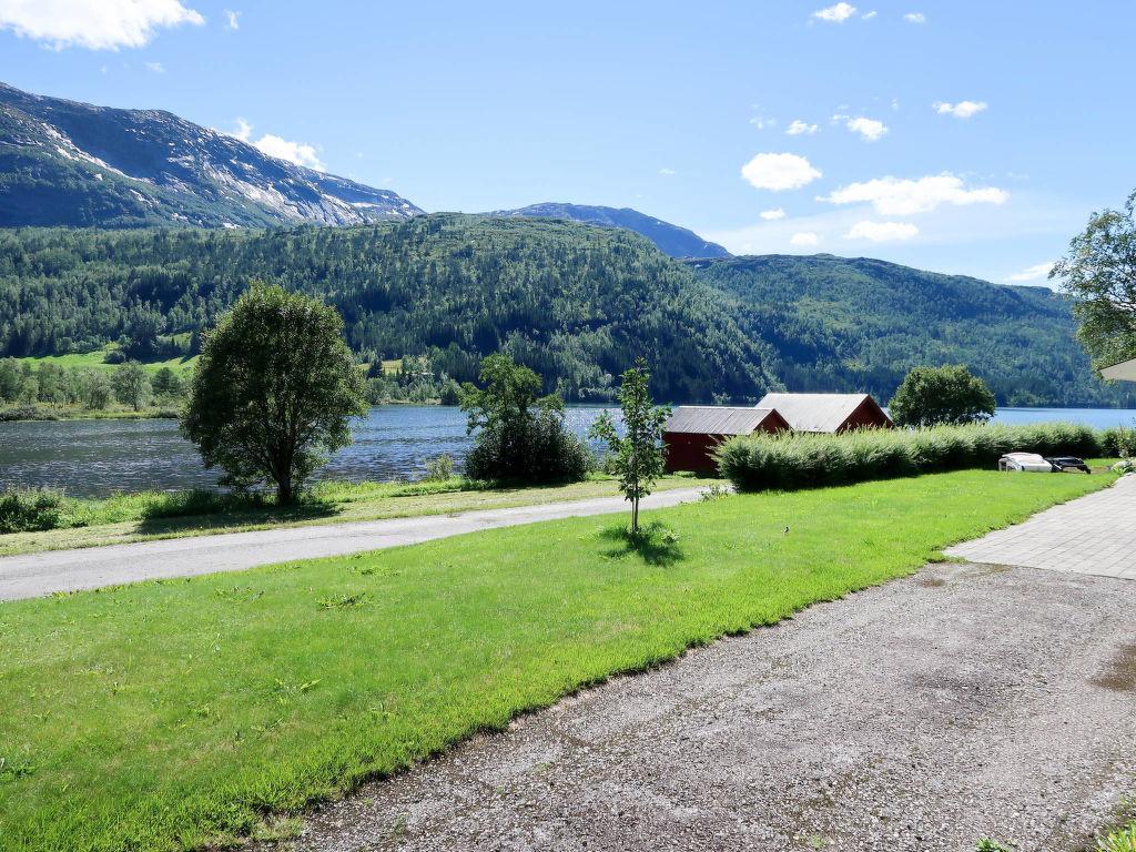Ferienhaus Haukedalen (FJS071) (2649005), Haukedalen, Sognefjord - Nordfjord, Westnorwegen, Norwegen, Bild 8