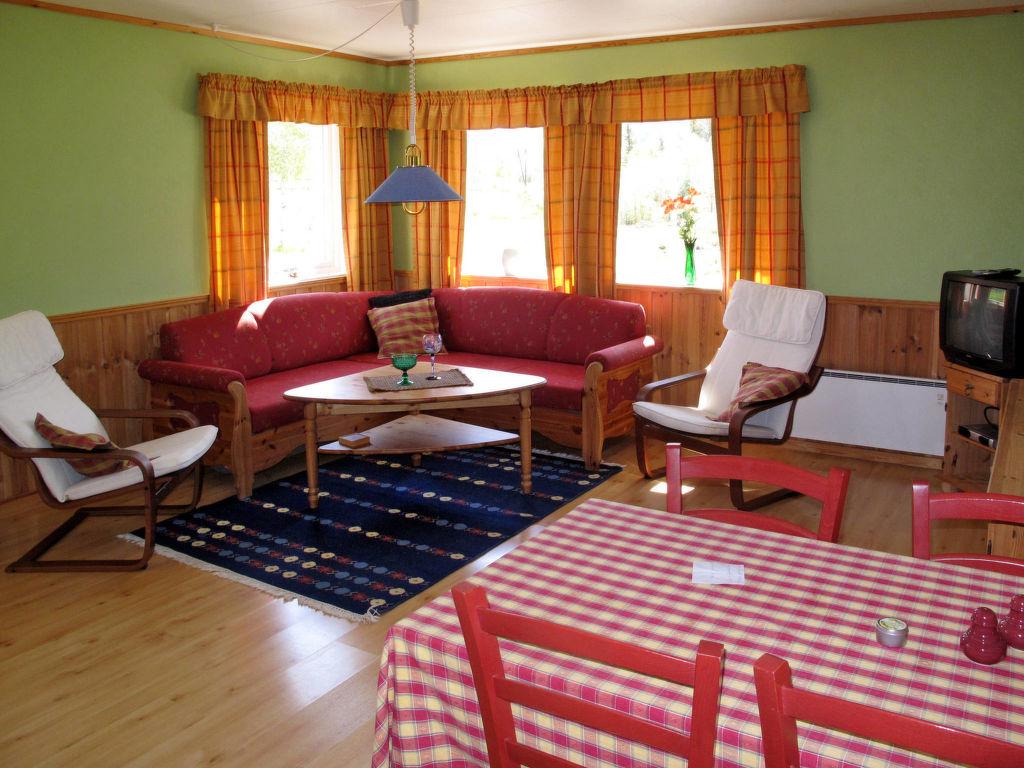 Ferienhaus Haukedalen (FJS071) (2649005), Haukedalen, Sognefjord - Nordfjord, Westnorwegen, Norwegen, Bild 9