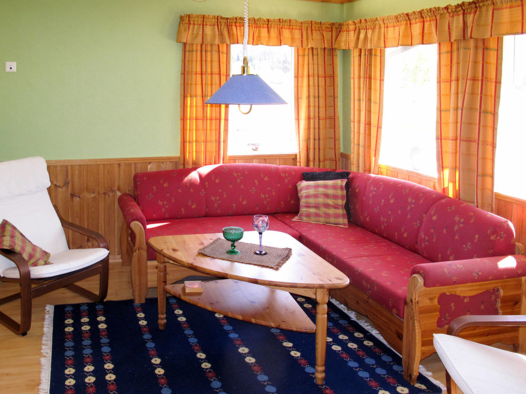 Ferienhaus Haukedalen (FJS071) (2649005), Haukedalen, Sognefjord - Nordfjord, Westnorwegen, Norwegen, Bild 10