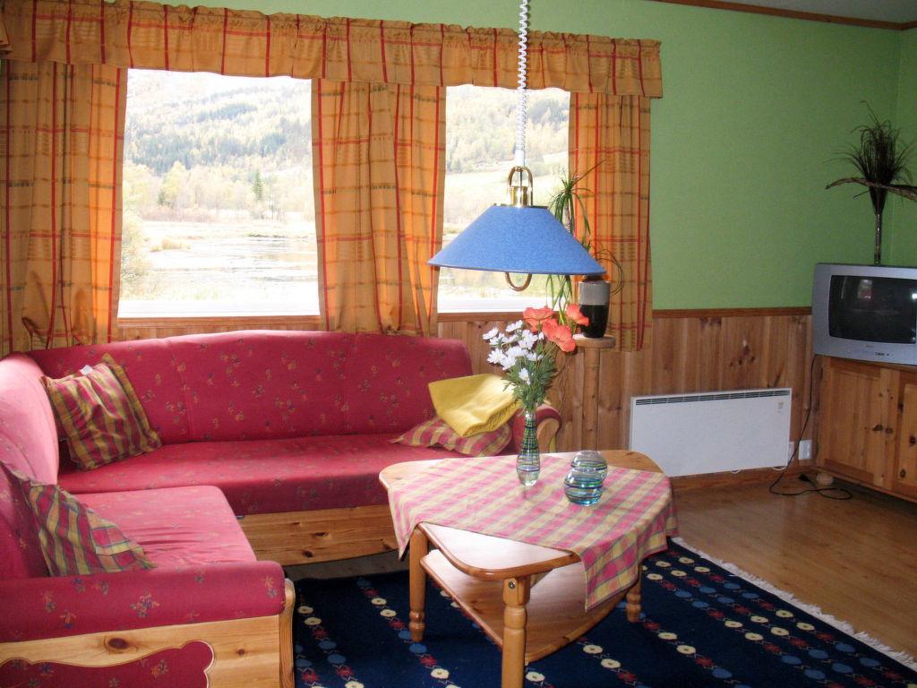 Ferienhaus Haukedalen (FJS071) (2649005), Haukedalen, Sognefjord - Nordfjord, Westnorwegen, Norwegen, Bild 11