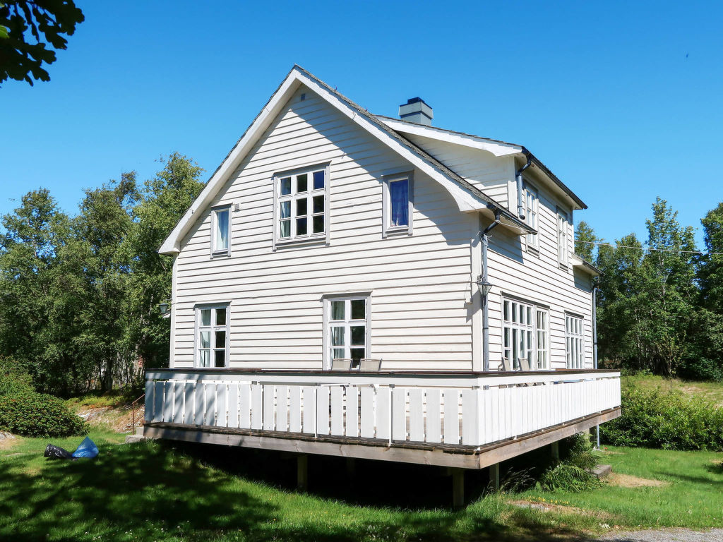 Ferienhaus Gamlahuset (FJS513) (2649016), Kvammen, Sognefjord - Nordfjord, Westnorwegen, Norwegen, Bild 2