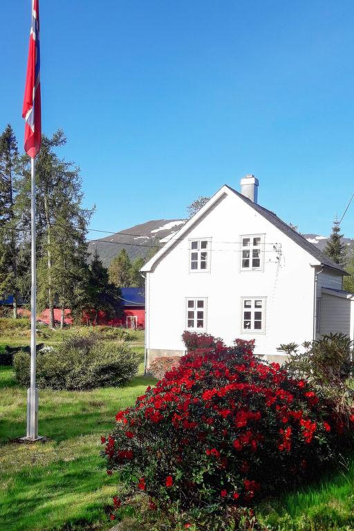 Ferienhaus Gamlahuset (FJS513) (2649016), Kvammen, Sognefjord - Nordfjord, Westnorwegen, Norwegen, Bild 3