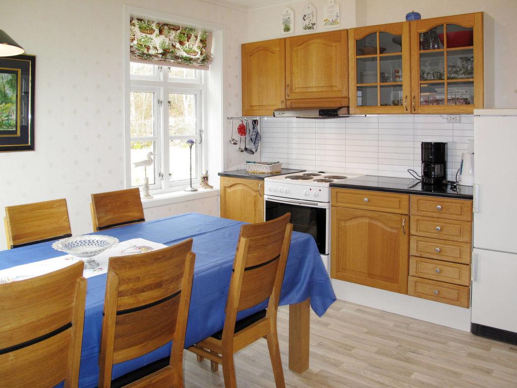 Ferienhaus Gamlahuset (FJS513) (2649016), Kvammen, Sognefjord - Nordfjord, Westnorwegen, Norwegen, Bild 7