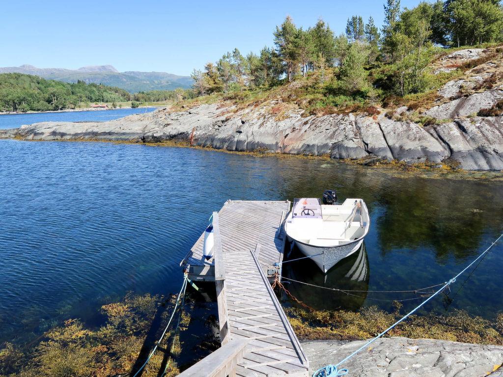Ferienhaus Gamlahuset (FJS513) (2649016), Kvammen, Sognefjord - Nordfjord, Westnorwegen, Norwegen, Bild 17