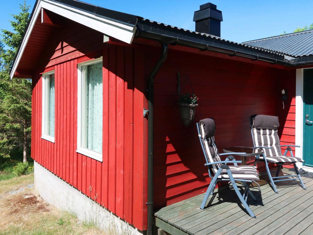 Ferienhaus Emil hytta (FJS514) (2649017), Kvammen, Sognefjord - Nordfjord, Westnorwegen, Norwegen, Bild 2