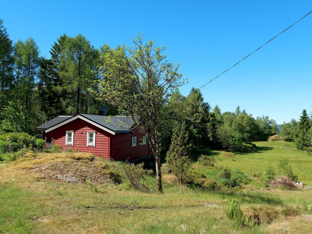 Ferienhaus Emil hytta (FJS514) (2649017), Kvammen, Sognefjord - Nordfjord, Westnorwegen, Norwegen, Bild 3
