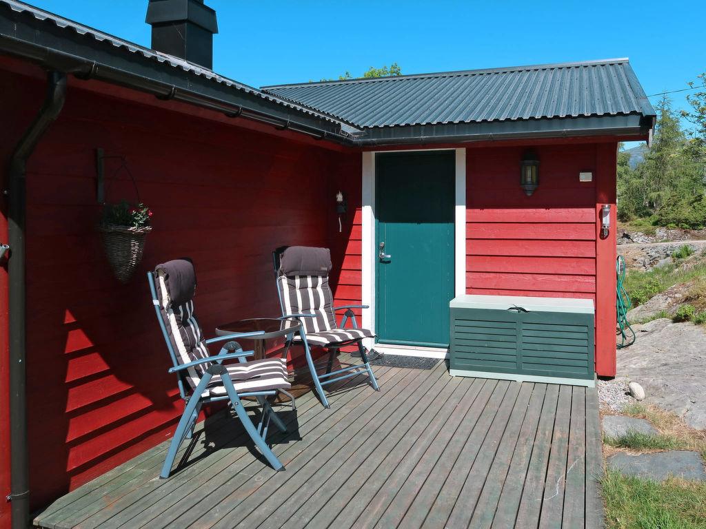 Ferienhaus Emil hytta (FJS514) (2649017), Kvammen, Sognefjord - Nordfjord, Westnorwegen, Norwegen, Bild 5