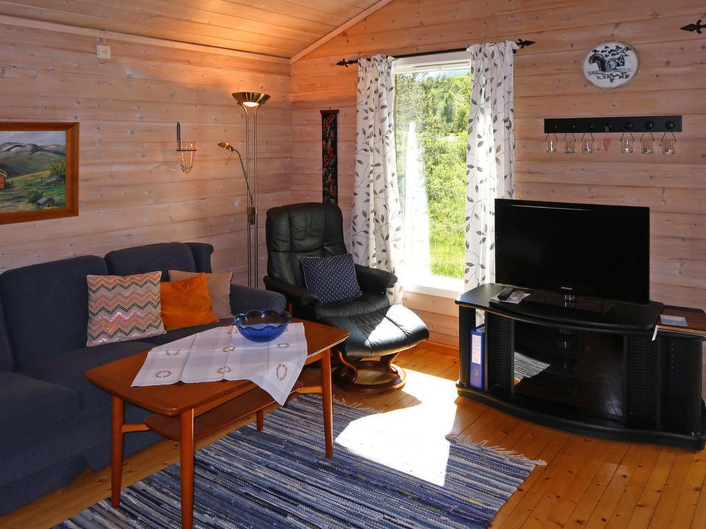 Ferienhaus Emil hytta (FJS514) (2649017), Kvammen, Sognefjord - Nordfjord, Westnorwegen, Norwegen, Bild 6